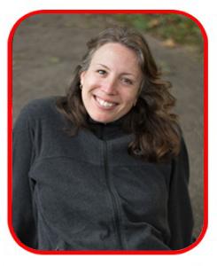 Responsable des finances Jenna Flesch