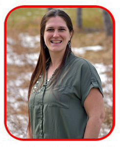 Coordonnatrice Marketing Danielle Carbert